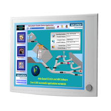 FPM-5191G Industrial Flat Panel Monitor